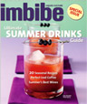 Imbibe Summer Wines Coverage
